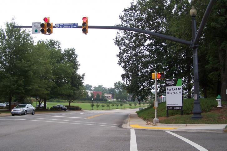 Fort Mill Traffic Signal Replacement - Fort Mill, SC