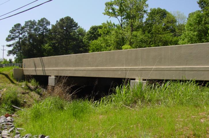 Herlong Avenue-Wildcat Creek Bridge - Rock Hill, SC