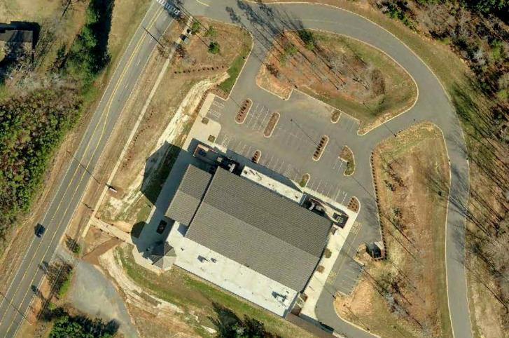 Rock Hill Aquatics Center - York County, SC