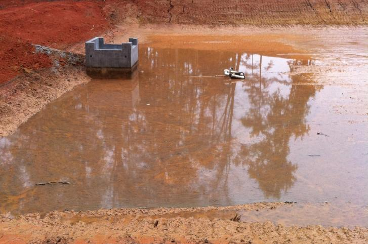 Erosion Control Inspections