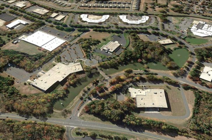 South Point Business Park - Charlotte, NC